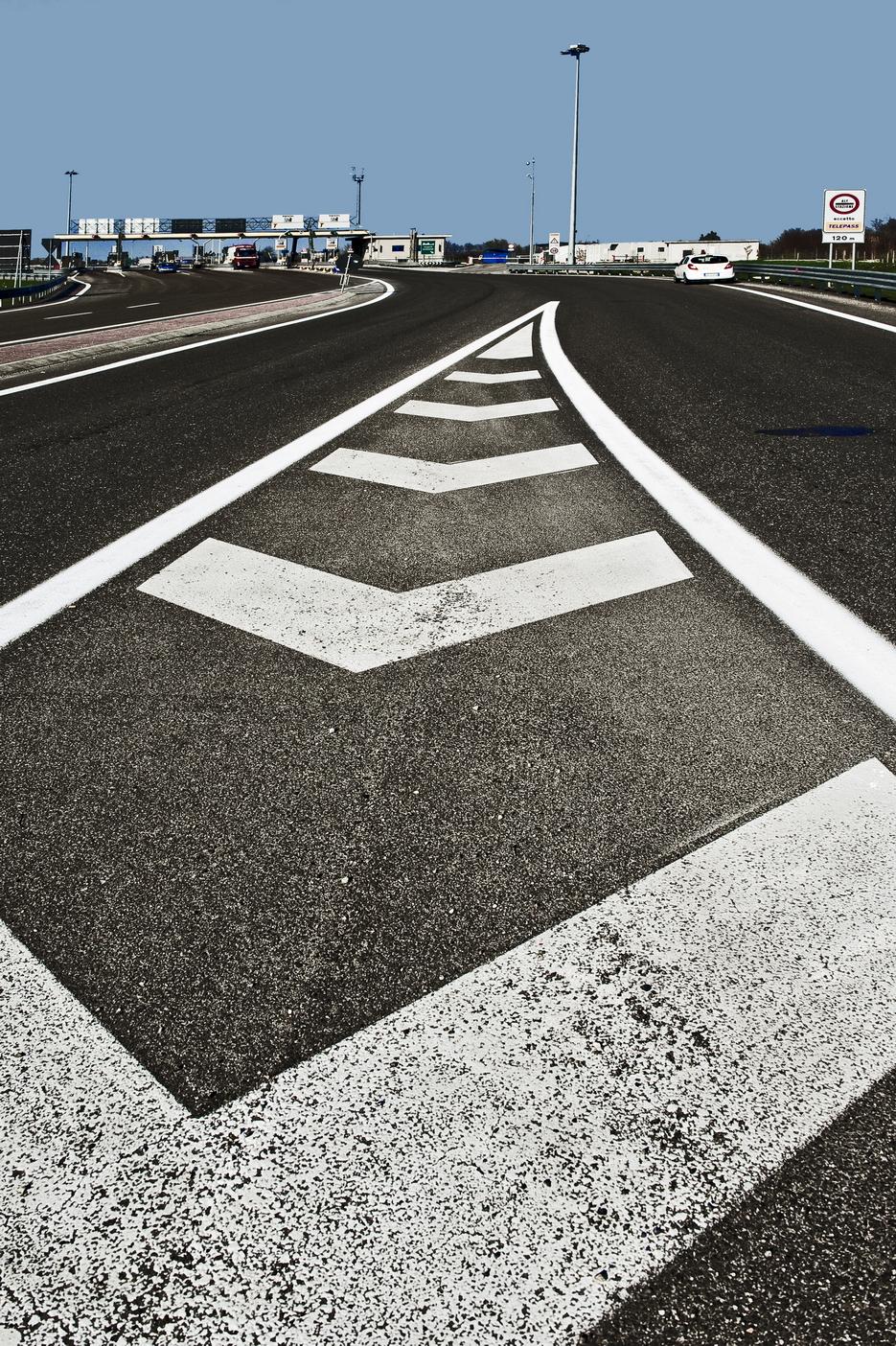 A50 - Tangenziale Ovest di Milano: possibili disagi alla circolazione