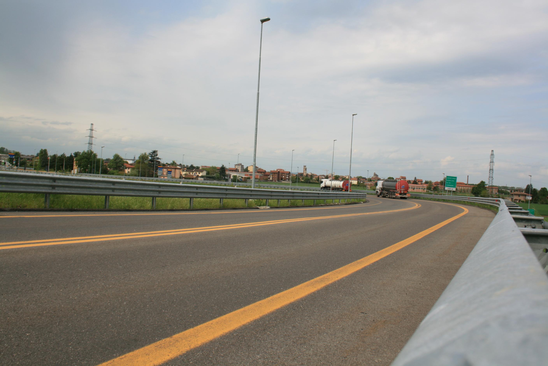 SP46, traffico in direzione Monza trasferito sul nuovo tracciato della A52